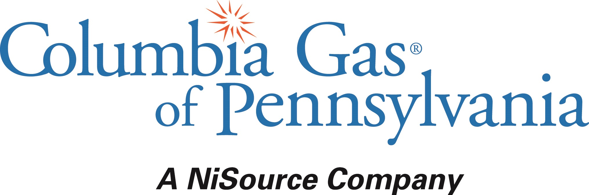 Columbia Gas Logo