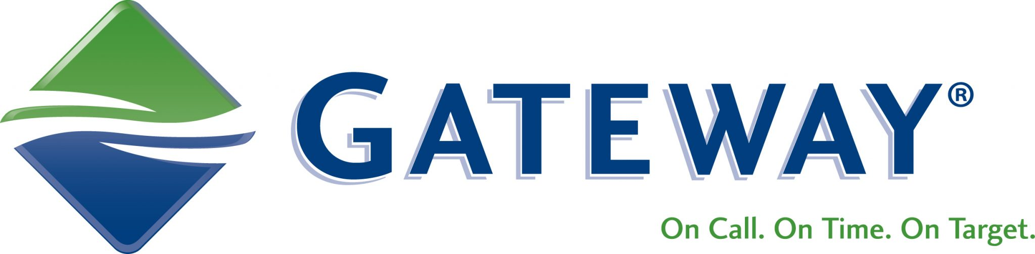 Gateway Colored Logo