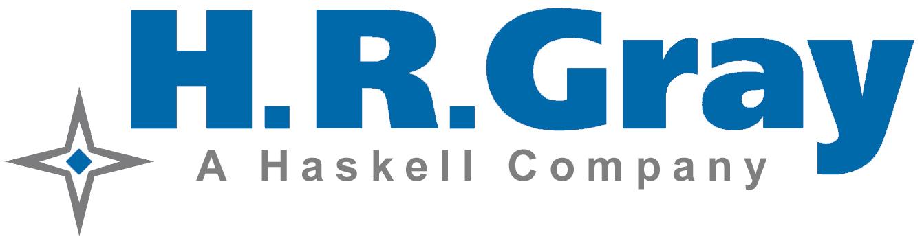 HR Gray Logo