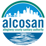 New ALCOSAN Logo