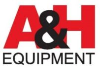 A&H Equipment logo