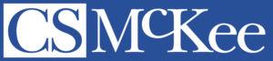 NEW CS McKee Logo