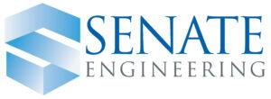New Senate Logo